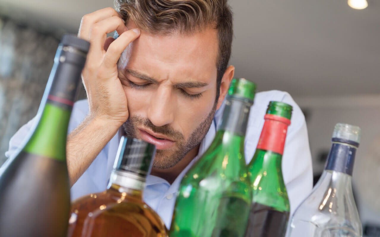 How to Overcome the Effects of Alcohol Before a Football Match
