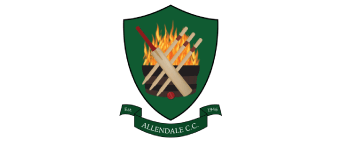 Allendale Cricket Club Shop